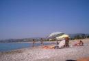 Gli emigrati in vacanza al mare di A. Brasacchio